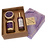 Thumbnail: Mind & Body Pick Three Assorted Gift Set in Purple