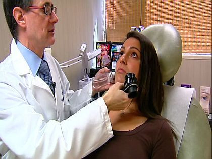 HealthWatch: Surgery-Less Skin Cancer Detection
