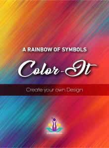 Color It: A Rainbow of Symbols
