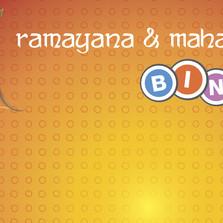 Ramayana/Mahabharata Bingo