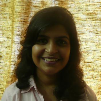 Eeshani Chakraverty