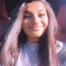Saniya Gaitonde