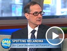 Awareness of Melanoma Cancer