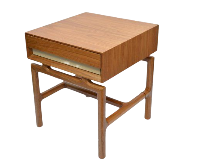 Mesa Lateral Melodia / Melodia Side Table
