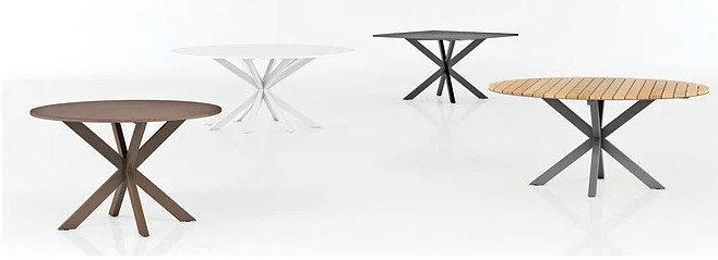 Mesa de Jantar Star / Star Dinner Table