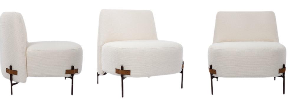 Poltrona Wind / Wind Armchair