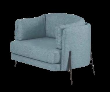 Poltrona Cute / Cute Armchair