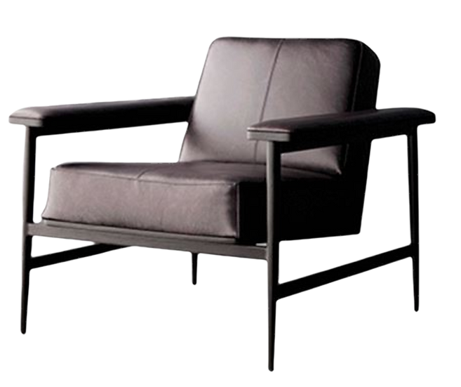 Poltrona Ops / Ops Armchair
