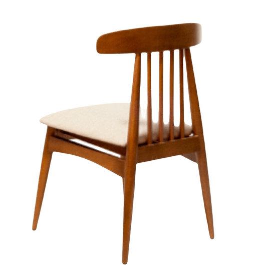 Cadeira Cais* / Cais Chair