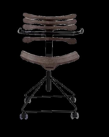 Cadeira Esqueleto Office / Esqueleto Office Chair