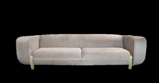 Sofá Saturno / Saturno Sofa