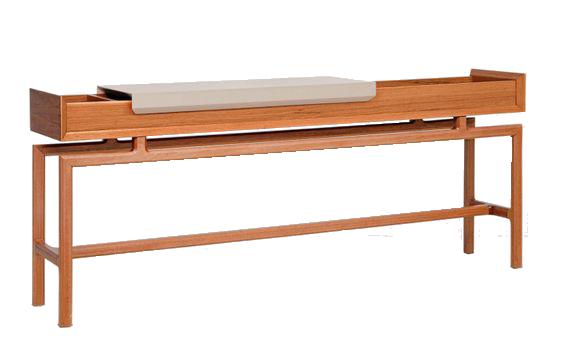 Aparador Melodia / Melodia Console Table