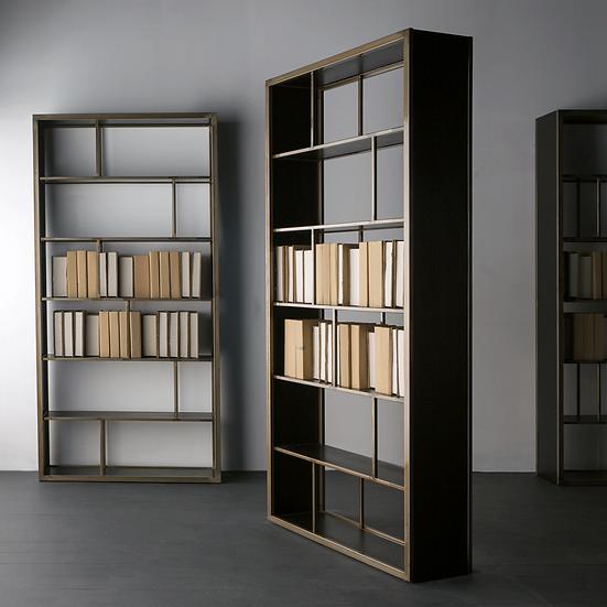 Estante Kadita / Kadita Bookshelv