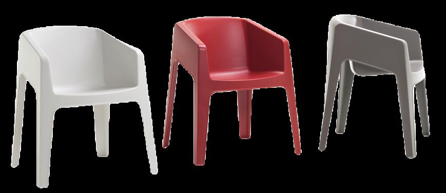 Cadeira Momo/ Momo Chair