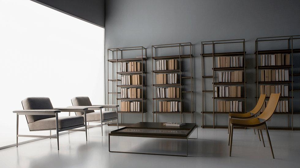 Mesa de Centro Stilo / Stilo Center Table