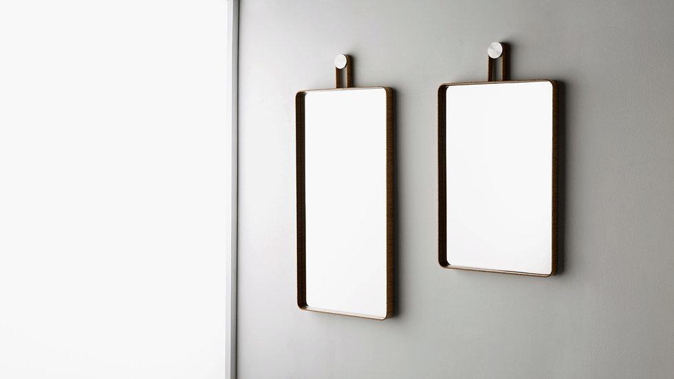 Espelho Dick / Dick Mirror
