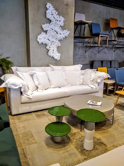 Sofá Pillow / Pillow Sofa