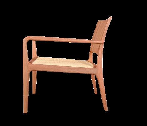 Poltrona Ully / Ully Armchair