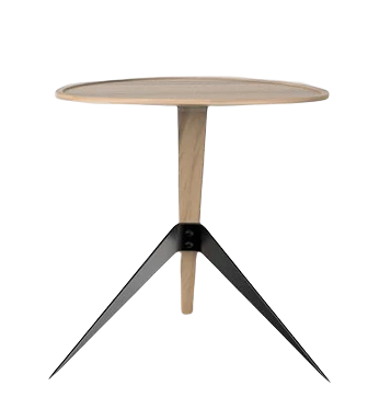 Mesa Lateral Ivy / Ivy Side Table