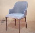 Cadeira Celta Com Braços / Celta Chair with Arms