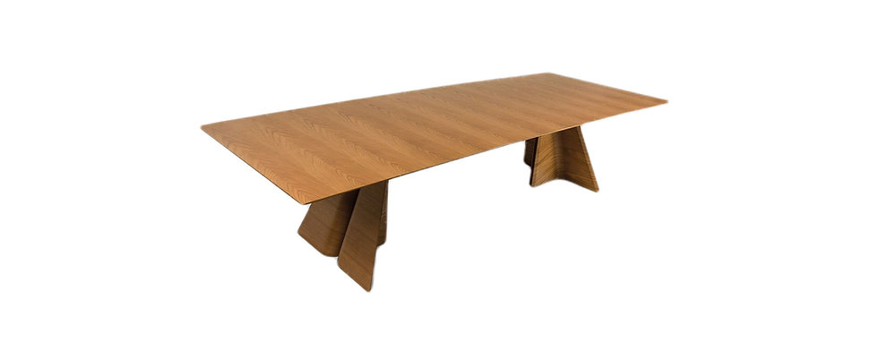 Mesa de Jantar Hiromu / Hiromu Dining Table