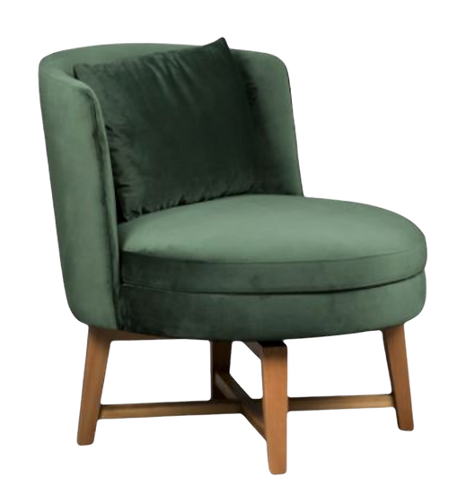 Poltrona Re / Re Armchair