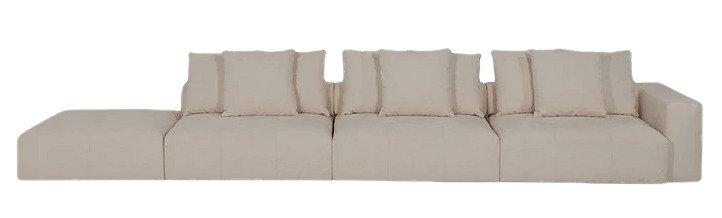 Sofá Guinevere / Guinevere Sofa