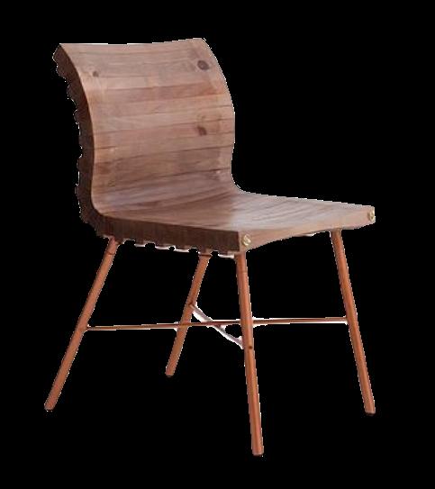 Cadeira Jacaré / Jacare Chair