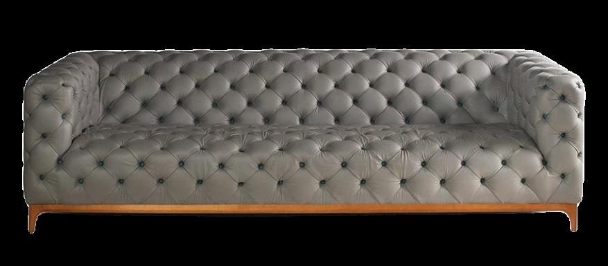 Sofá Captive* / Captive Sofa