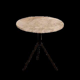 Mesa Lateral Basco / Basco Side Table