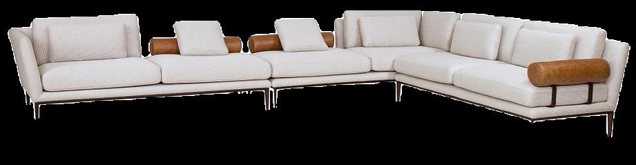Sofá Star / Star Sofa