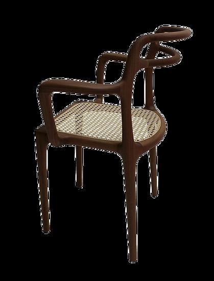 Cadeira Cariri Com Braço / Cariri Chair with Arm