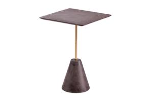 Mesa Lateral Azul / Azul Side Table