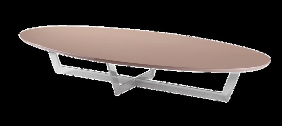Mesa de Centro Klap / Klap Center Table