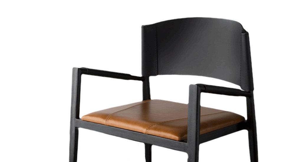 Cadeira Lolita com Braços / Lolita Chair with arms