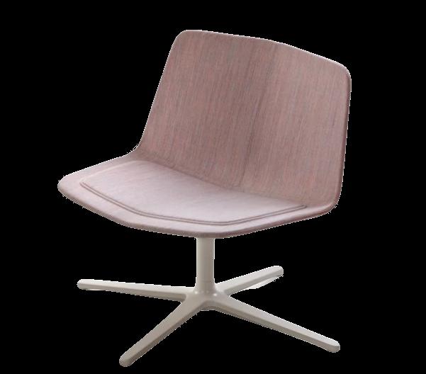 Poltrona Essence Lounge / Essence Lounge Armchair