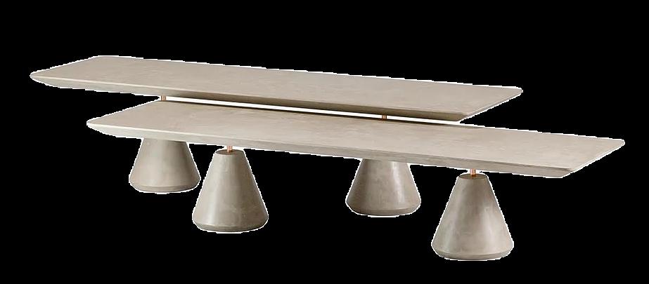Mesa de Centro Ciano / Ciano Center Table