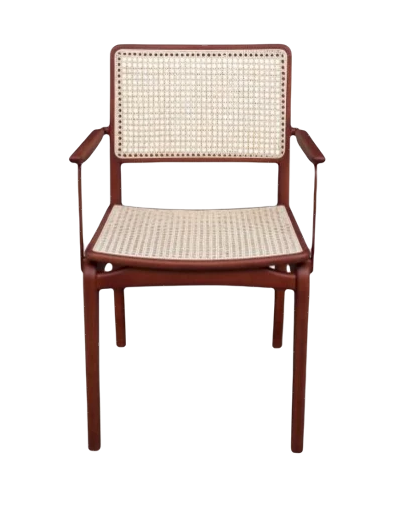 Cadeira Corcovado com braços / Corcovado Chair with Arms