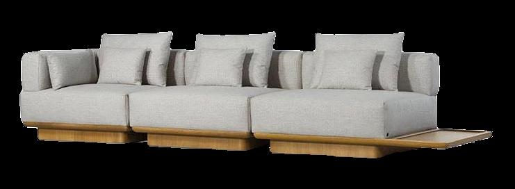 Sofá Blocos / Blocos Sofa