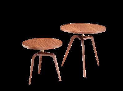 Mesa Lateral Mureta / Mureta Side Table