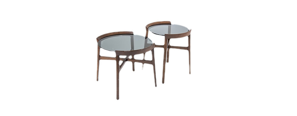 Mesa Lateral Dez / Dez Side Table