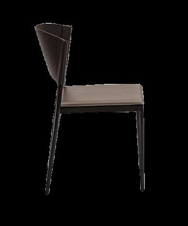 Cadeira Lolita Sem Braço / Lolita Chair without arm