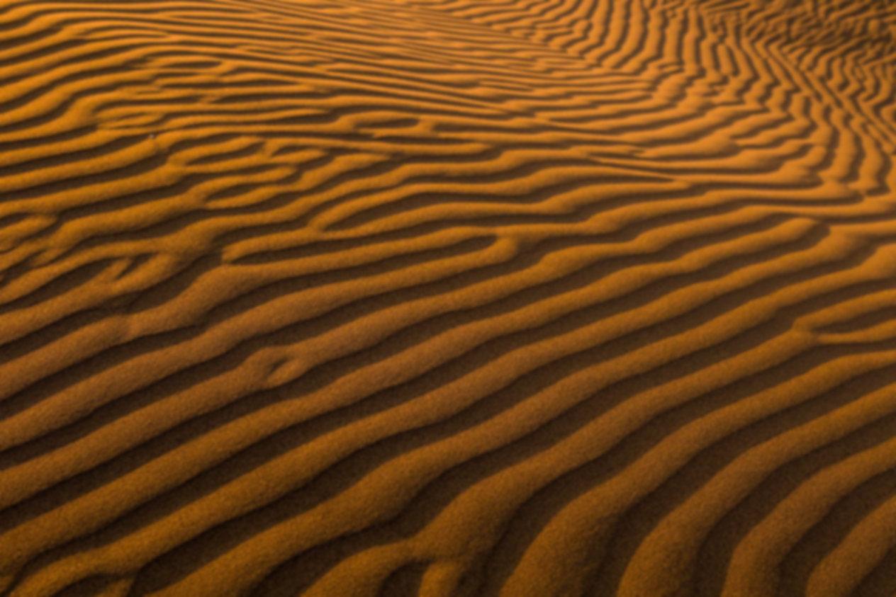 Sand Dunes