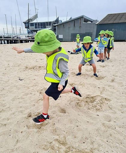 beach kinder astra early learning port melbourne