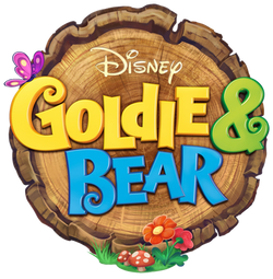 Disney's Goldie & Bear
