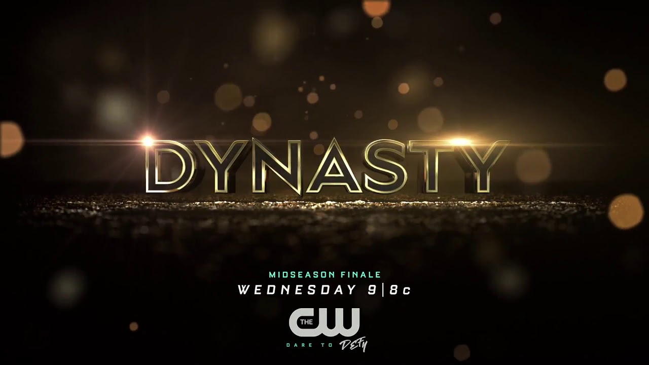 Dynasty on the CW