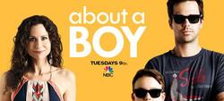 About a Boy on NBC