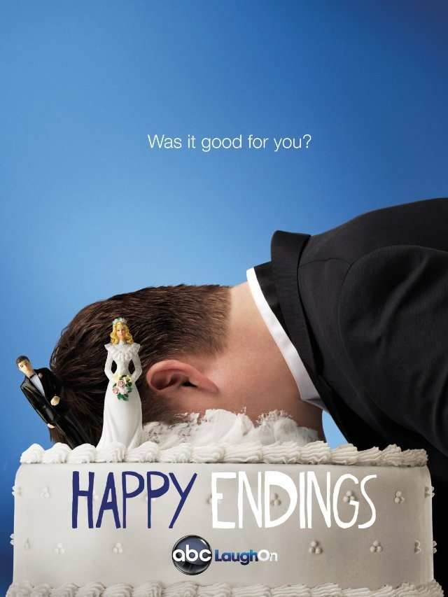 ABC's Happy Endings