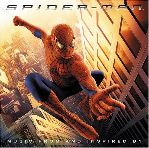 SPIDER-MAN Soundtrack