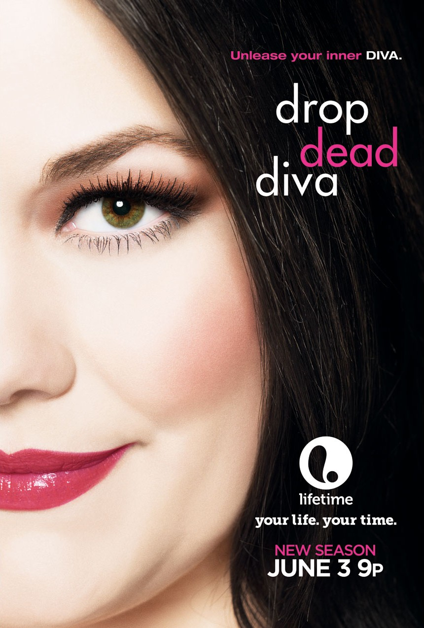 Drop Dead Diva on Lifetime